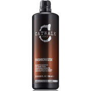 TIGI Catwalk Fashionista Brunette Shampoo (750ml)