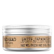 Купить Матирующийвоск для мужских волос TIGI Bed Head Matte Separation Workable Wax(85 г)