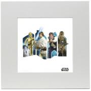 Star Wars The Rebels Print