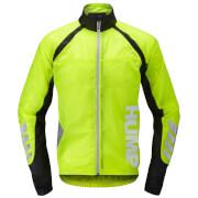 Hump Flash Showerproof Jacket - Safety Yellow - L - Yellow