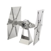 Star Wars TIE Fighter Metal Bausatz