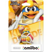 King Dedede No.28 amiibo