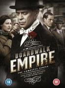 Boardwalk Empire - Season 1-5