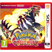 Pokémon Omega Ruby - Digital Download