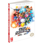 Super Smash Bros. for Wii U & Nintendo 3DS - Official Game Guide