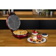 Gourmet Gadgetry Retro Diner Waffle Maker