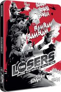The Losers - Zavvi Exclusive Limited Edition Steelbook (2000 Only)