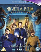 Night At The Museum 3 - Secret Of The Tomb