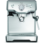 Sage BES810BSS The Duo-Temp™ Pro Coffee Machine