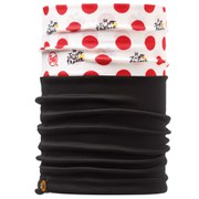 Buff Le Tour De France Windproof Neckwarmer  Nancy