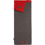 Coleman Heaton Peak Comfort Sleeping Bag - Junior