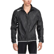 Skins Cycle Men's Wind Jacket - Black