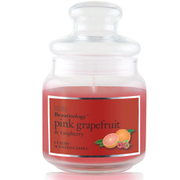 Baylis & Harding Beauticology Pink Grapefruit and Raspberry Single Wick Jar Candle
