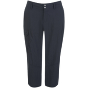 Columbia Women's Silver Ridge Capri Pants - Black