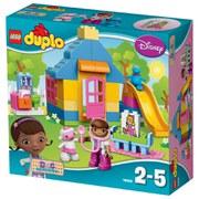 LEGO Duplo: Docteur La Peluche (10606)