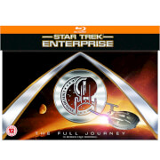 Coffret Star Trek: Enterprise