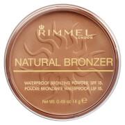 Бронзер Rimmel Natural Bronzer (различные оттенки) - Sunlight фото