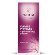 Купить Масло для тела с маслом примулы вечерней Weleda Evening Primrose Body Oil 100мл