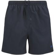 Zoggs Men's Penrith 17 Inch Swim Shorts - Navy - M