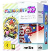 Mario Party 10 + Mario amiibo