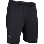 Under Armour Men's 8 Inch Raid Training Shorts - Black/Graphite