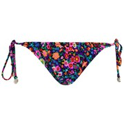 MINKPINK Women's Candy Pop Bikini Bottoms- Multi - L/UK 12