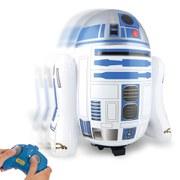 R2-D2 Gonflable, Sonore et Télécommandé - Star Wars Jumbo