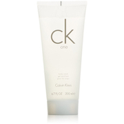 Calvin Klein CK One Hair and Body Wash (250ml)