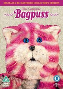 The Complete Bagpuss - Big Face Edition
