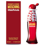 Moschino Chic Petals Eau de Toilette 50ml