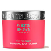 Molton Brown Fiery Pink Pepper Pampering Body Polisher фото