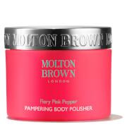 Molton Brown Fiery Pink Pepper Pampering Body Polisher  - Купить