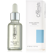 SkinChemists Night Detox Serum (30ml)