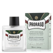 Proraso Eucalyptus Liquid After Shave Cream