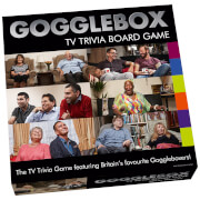 Image of Paul Lamond Games Gogglebox Board Game