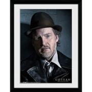 Gotham Harvey Bullock - 16x12 Framed Photographic