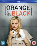Orange is the New Black - Seizoen 1 & 2
