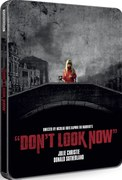 Dont Look Now - Zavvi Exclusive Limited Edition Steelbook (2000 Only) (UK EDITION)