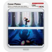 New Nintendo 3DS Cover Plate 023