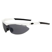 Tifosi Slip Interchangable Sunglasses - Pearl White
