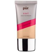 PÜR 4in1 Tinted Moisturiser with Broad Spectrum SPF 20 50g  Tan