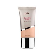 PUR Colour Correcting Primer in Dark Spot Corrector in Peach