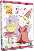 Tilly & Friends: Princess Tilly