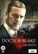The Doctor Blake Mysteries Series 2