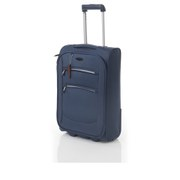 Redland 50FIVE Collection 2 Wheel Trolley Suitcase  Navy  55cm