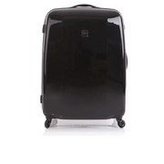 Redland 60TWO Collection Hardsided Trolley Suitcase  Black  75cm