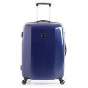 Redland 60TWO Collection Hardsided Trolley Suitcase  Navy  55cm