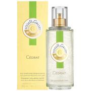 Roger&Gallet Citron Eau Fraiche Fragrance 100ml