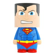 Lamparita Look-ALite LED Superman DC Comics