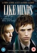 Like Minds (Resleeve)